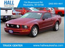 2007_Ford_Mustang_2DR CPE PREMIUM_ Waukesha WI