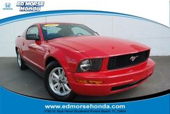 2007_Ford_Mustang_2dr Cpe Premium_ Delray Beach FL