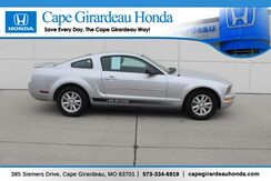 2007_Ford_Mustang_Deluxe_ Cape Girardeau MO