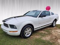 Ford Mustang Deluxe 2007