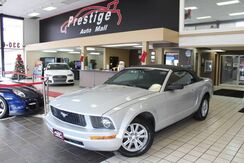 2007_Ford_Mustang_Deluxe_ Cuyahoga Falls OH