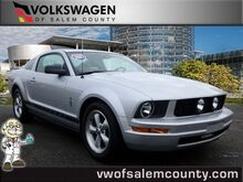 2007_Ford_Mustang_Deluxe_ Monroeville NJ