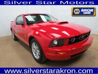 Ford Mustang Deluxe Tallmadge OH