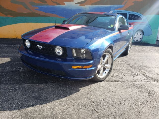 2007 Ford Mustang GT Deluxe Coupe Saint Joseph MO