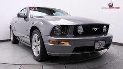 2007_Ford_Mustang_GT Deluxe_ Tacoma WA