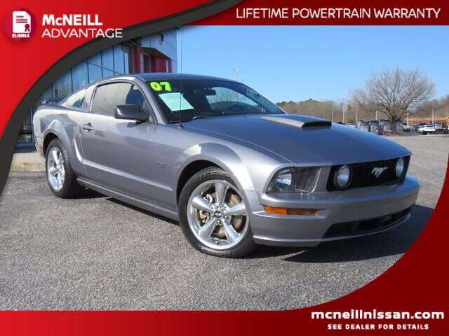 2007 Ford Mustang GT Deluxe Wilkesboro NC