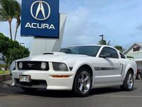 Ford Mustang GT Premium 2dr Fastback 2007