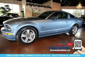 2007_Ford_Mustang_GT Premium Coupe 2D_ Scottsdale AZ