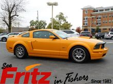 2007_Ford_Mustang_GT Premium_ Fishers IN