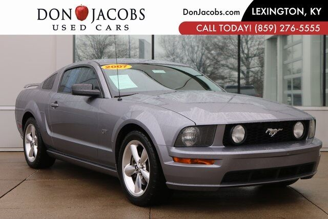 2007 Ford Mustang GT Premium Lexington KY