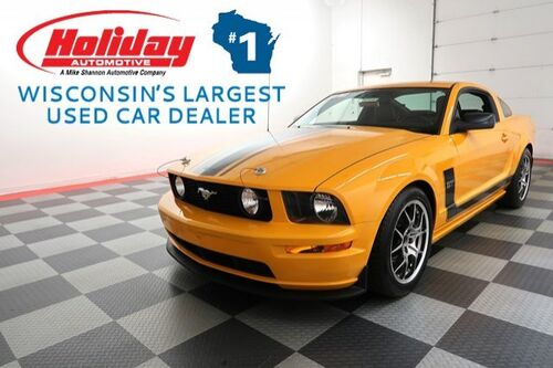 2007 Ford Mustang GT Premium Fond du Lac WI
