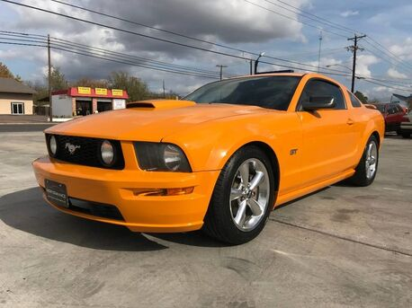 2007_Ford_Mustang_GT Premium_ Killeen TX