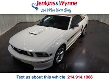 2007_Ford_Mustang_GT Premium_ Clarksville TN