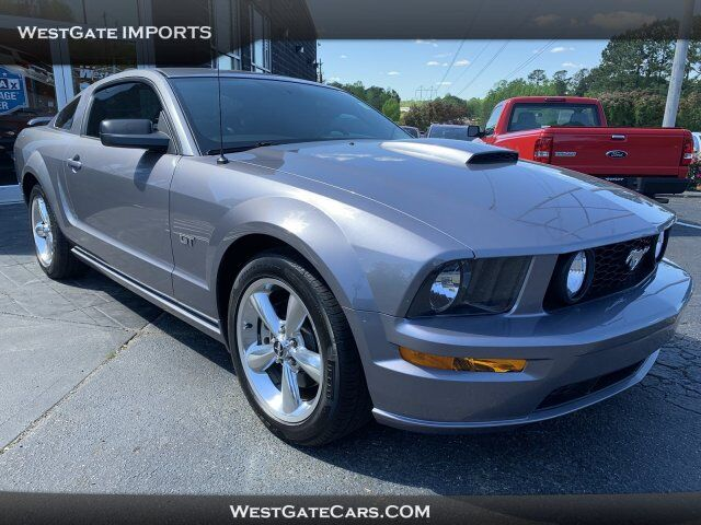 2007 Ford Mustang GT Raleigh NC