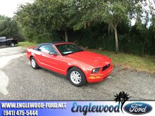 2007_Ford_Mustang_Premium_ Englewood FL