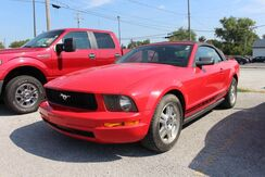 2007_Ford_Mustang_Premium_ Fort Wayne Auburn and Kendallville IN