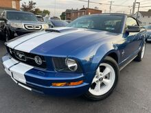 2007_Ford_Mustang_Premium_ Whitehall PA