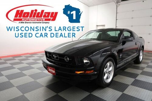 2007 Ford Mustang Premium Fond du Lac WI