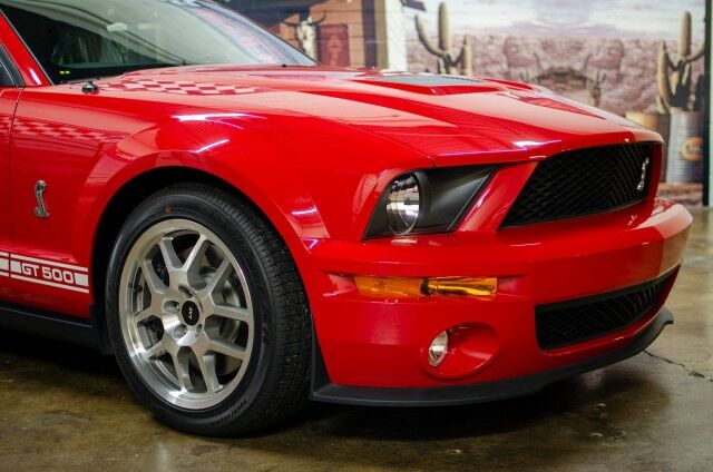 2007 Ford Mustang Shelby GT500 Bristol PA