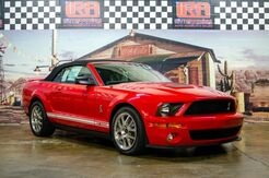 2007_Ford_Mustang_Shelby GT500_ Bristol PA
