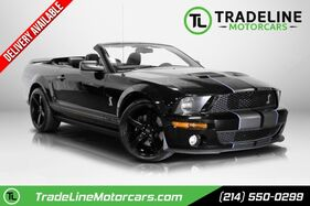2007_Ford_Mustang_Shelby GT500_ CARROLLTON TX
