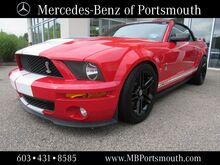 2007_Ford_Mustang_Shelby GT500_ Greenland NH