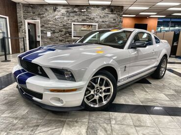 2007_Ford_Mustang_Shelby GT500_ Worcester MA