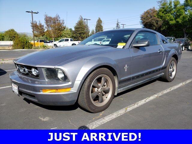 2007 Ford Mustang V6 Deluxe Santa Rosa CA
