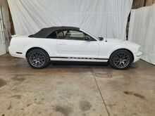 2007_Ford_Mustang_V6 Deluxe Convertible_ Middletown OH
