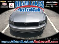 2007 Ford Mustang V6 Deluxe Miami Lakes FL
