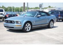 2007_Ford_Mustang_V6 Deluxe_ Richwood TX