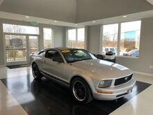 2007_Ford_Mustang_V6 Premium Coupe_ Manchester MD