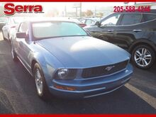 2007_Ford_Mustang__ Trussville AL