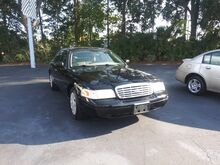 2007_Ford_Police Interceptor (fleet-only)_Pursuit_ Gainesville FL