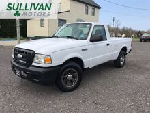 2007_Ford_Ranger_XL 2WD_ Woodbine NJ