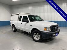 2007_Ford_Ranger_XL_ Newhall IA