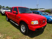 2007_Ford_Ranger_XLT 4dr SuperCab SB_ Enterprise AL