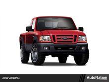 2007_Ford_Ranger_XLT_ Roseville CA