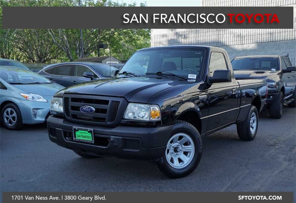 2007 Ford Ranger XLT San Francisco CA