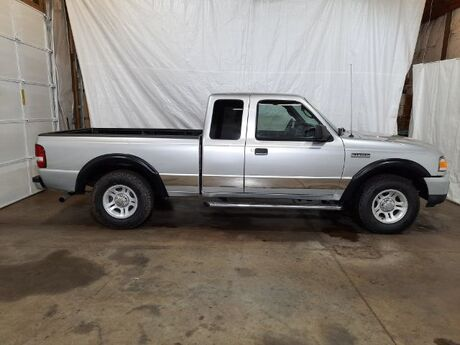 2007 Ford Ranger XLT SuperCab 4 Door 2WD Middletown OH