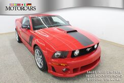 2007_Ford_Roush Mustang_427R Stage 3_ Bedford OH