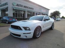 2007_Ford_Shelby GT500_Coupe_ Plano TX