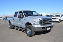 2007 Ford Super Duty F-250  Grand Junction CO