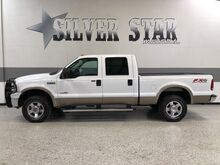 2007_Ford_Super Duty F-250_Lariat 4WD Powerstroke_ Dallas TX