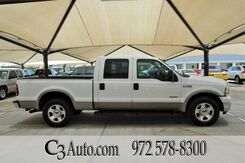 2007_Ford_Super Duty F-250_Lariat_ Plano TX
