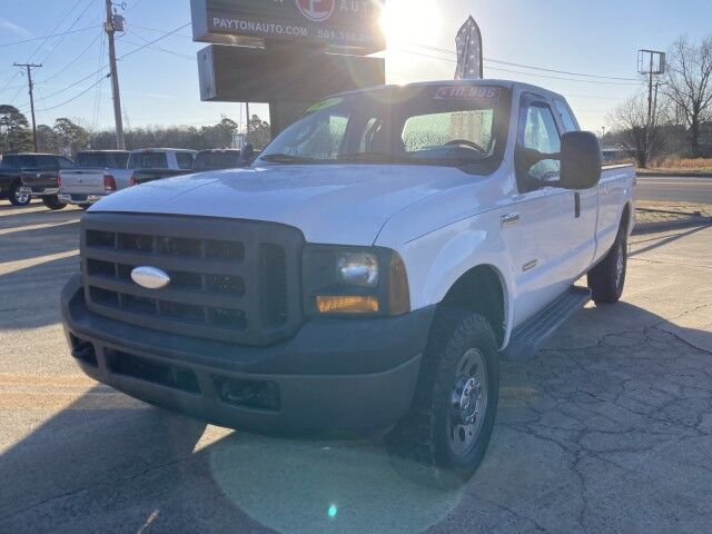 2007 Ford Super Duty F-250 XL Searcy AR
