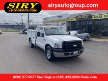 2007_Ford_Super Duty F-250_XL_ San Diego CA