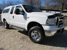 2007_Ford_Super Duty F-250_XLT_ Pen Argyl PA