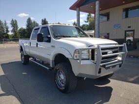 Ford Super Duty F-250 XLT 2007