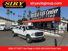 2007_Ford_Super Duty F-350 DRW_King Ranch_ San Diego CA